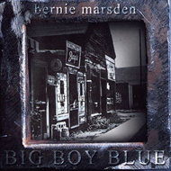 Big Boy Blues Session (CD)