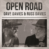 Open Road (CD)