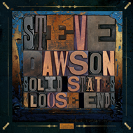 Solid States And Loose Ends (CD)