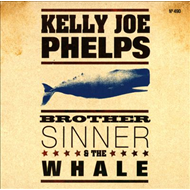 Brother Sinner And The Whale (CD)