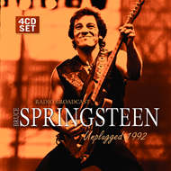 Unplugged 1992 Radio Broadcast (4CD)