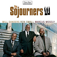 The Sojourners (CD)