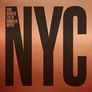 Live In Brooklyn, Output Nyc (5CD)
