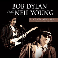 Live On Air 1988 - Feat. Neil Young (CD)