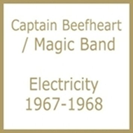 Electricity 1967-1968 (CD)