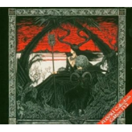 Barathrum Vitriol (CD)