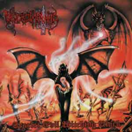 Scarlet Evil Witching Black (Re-Issue) (CD)