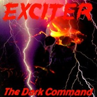 Dark Command (CD)