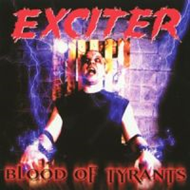 Blood Of Tyrants (CD)