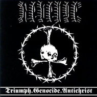 Thriumph Genocide Antichrist - Limited Digipack Edition (CD)