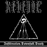 Infiltration Downfall Death - Limited Digipack Edition (CD)