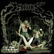 Mortuary In Darkness (CD)