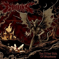 Other Side Of Blasphemy (CD)
