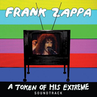 A Token Of His Extreme (Soundtrack) (CD)