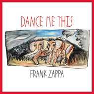 Dance Me This (CD)