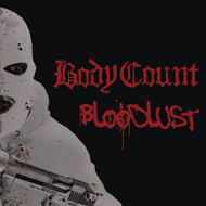 Bloodlust - Special Digipack Edition (CD)