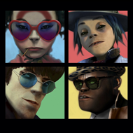Humanz - Deluxe Edition (2CD)