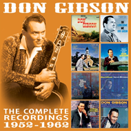 The Complete Recordings 1952-1962 (4CD)