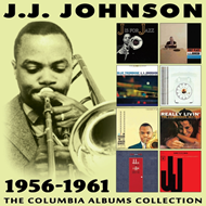 The Columbia Albums Collection 1956-1961 (4CD)