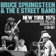 New York 1975 - The Greenwich Village Broadcast (2CD)