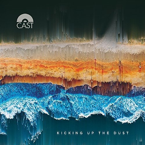 Kicking Up The Dust (CD)