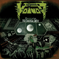 Killing Technology - Deluxe Edition (2CD + DVD)
