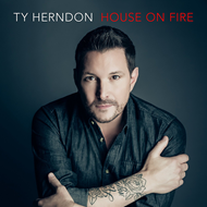 House On Fire (CD)
