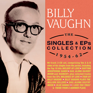 The Singles & Eps Collection 1954-62 (3CD)