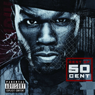 Produktbilde for Best Of 50 Cent (CD)