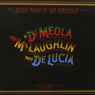 Friday Night In San Francisco (SACD)