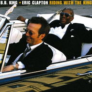 Riding With The King (SACD)
