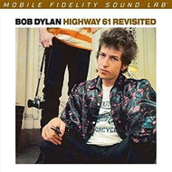 Highway 61 Revisited (SACD-Hybrid)