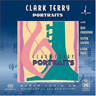 Produktbilde for Portraits (USA-import) (SACD-Hybrid)