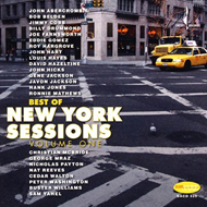 Best Of New York Sessions 1 (SACD)