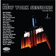 Best Of New York Sessions 2 (SACD)