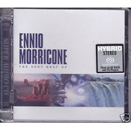 Very Best Of Ennio Morricone (SACD)