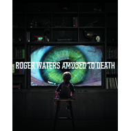 Amused To Death (Analogue Productions) (SACD - Hybrid Multichannel)