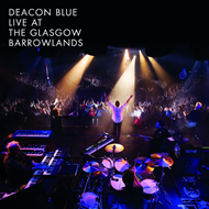 Live At The Glasgow Barrowlands (2CD + DVD)