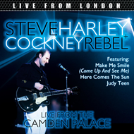 Live From London (CD)