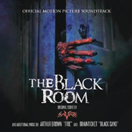 The Black Room - Original Motion Picture Soundtrack (CD)