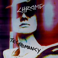 Techromancy (CD)