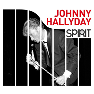 Spirit Of Johnny Hallyday (4CD)