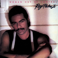 Woman Out Of Control (CD)