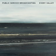 Every Valley (CD)