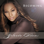 Becoming (CD)