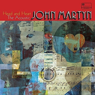Head And Heart: The Acoustic John Martyn (2CD)
