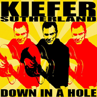 Down In A Hole (CD)