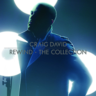 Produktbilde for Rewind - The Collection (CD)