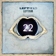 Produktbilde for Leftism 22 (UK-import) (2CD)