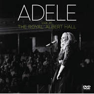 Live At The Royal Albert Hall (CD + DVD)